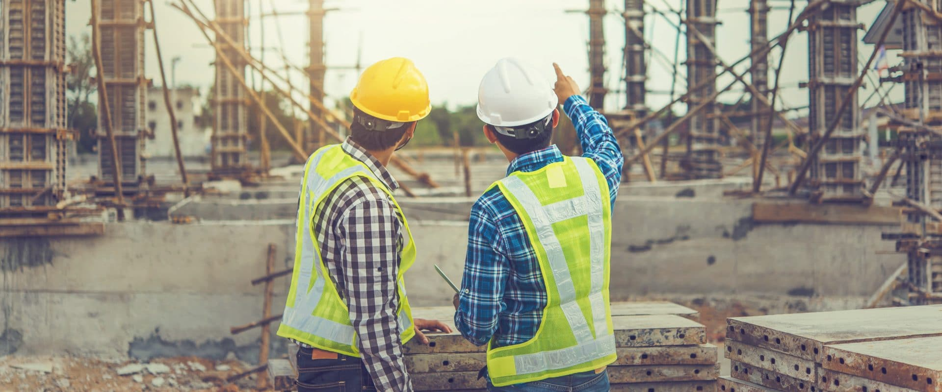 affärssystem för byggbranschen