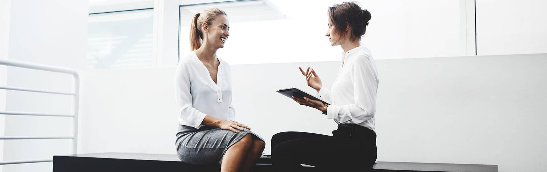 Kundcase affärssystem | Våra kunder effektiviserar