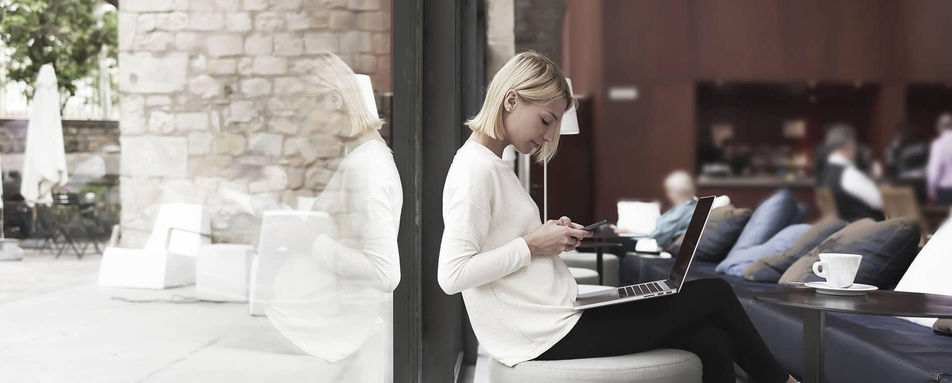 Webbintegration Visma Business | E-handel | Webshop
