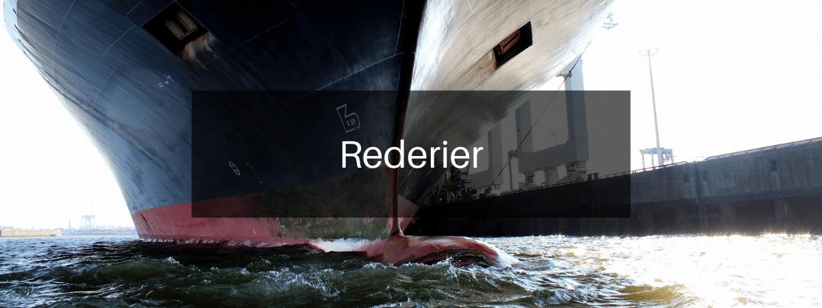 rederier